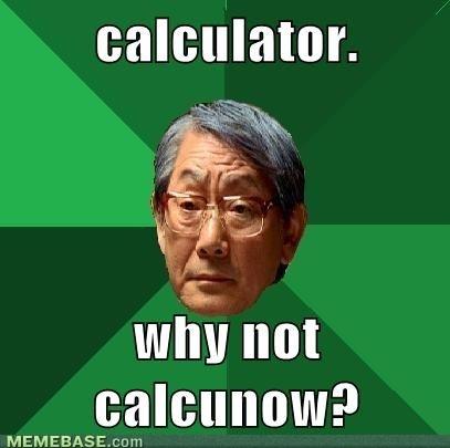 math dad